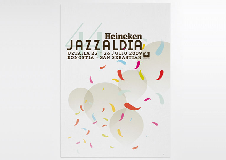 Festival Jazzaldia